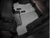 Коврики WEATHERTECH для Mercedes-Benz GL/GLS 3-ий ряд, цвет серый