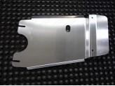 Защита раздаточной коробки (алюминий) 4 мм, изображение 2