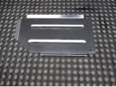 Защита КПП (алюминий) 4 мм, 2.5, изображение 2