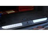 Хромированная накладка для Range Rover Sport на внутреннюю часть багажного отсека из 2 шт, полир. нерж. сталь