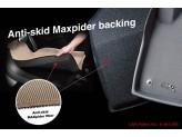 """Коврики в багажное отделение """"3D MAXpider"""",цвет черный, изображение 3"""