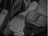 Коврики WEATHERTECH для  Range Rover Sport задние, цвет черный