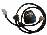 """Устройство для повышения мощности """"Advantage II V-CR"""" для 3,0 TDI V6 на 35 л/с, изображение 6"""