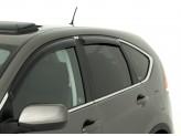 Дефлекторы боковых окон AVS для Honda CR-V
