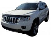 Дефлектор капота AVS для Jeep Grand Cherokee