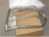 Защита задних фонарей для Toyota FJ CRUISER из 2- х частей полир. нерж. сталь, изображение 7