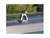 Хромированные крюки Hummer H2 для крепления рейлингов 4 шт.