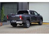 """Защитная дуга """"AHTAPOT"""" в кузов 60 мм полированная нержавеющая сталь"""