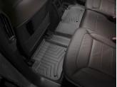 Коврики WEATHERTECH для Mercedes-Benz GLE задние, цвет черный
