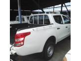 Вкладыш с бортом в кузов для а/м с двойной кабины, изображение 6