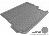 """Коврик багажника """"3D MAXpider"""" для BMW X3, цвет черный (для F25, 2011-2015 г.), изображение 2"""