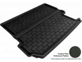 """Коврик багажника """"3D MAXpider"""" для BMW X3, цвет черный"""