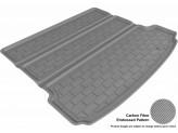"""Коврик багажника """"3D MAXpider"""" для BMW X5, цвет черный (для E70), изображение 2"""