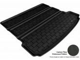 """Коврик багажника """"3D MAXpider"""" для BMW X5, цвет черный"""
