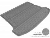 """Коврик багажника """"3D MAXpider"""" для Cadillac SRX, цвет черный, изображение 3"""