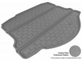 """Коврик багажника """"3D MAXpider"""" для Chevrolet Camaro, цвет черный, изображение 3"""
