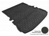 """Коврик багажника """"3D MAXpider"""" для Ford Explorer, цвет серый, изображение 2"""