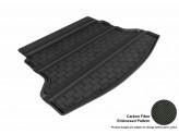 """Коврик багажника """"3D MAXpider"""" для Honda CR-V, цвет черный"""