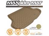 """Коврик багажника """"3D MAXpider"""" для Infiniti QX50, цвет черный, изображение 2"""