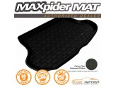 """Коврик багажника """"3D MAXpider"""" для Infiniti QX50, цвет черный"""