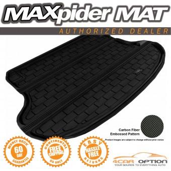 """Коврик багажника """"3D MAXpider"""" для Infiniti FX35/50, цвет черный"""