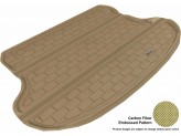 """Коврик багажника """"3D MAXpider"""" для Infiniti FX35/50, цвет черный, изображение 3"""