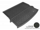 """Коврик багажника """"3D MAXpider"""" для Jeep Cherokee, цвет черный"""