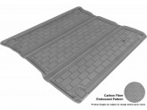 """Коврик багажника """"3D MAXpider"""" для Jeep Grand Cherokee, цвет черный (можно заказать бежевый и серый), изображение 3"""