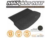 """Коврик багажника """"3D MAXpider"""" для Range Rover Evogue, цвет черный"""