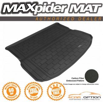 """Коврик багажника """"3D MAXpider"""" для Range Rover Evogue, цвет черный (можно заказать бежевый и серый)"""