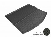 """Коврик багажника """"3D MAXpider"""" для Mazda CX5, цвет черный"""