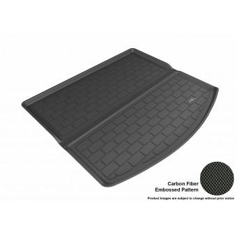 """Коврик багажника """"3D MAXpider"""" для Mazda CX5, цвет черный (можно заказать бежевый и серый)"""