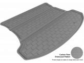 """Коврик багажника """"3D MAXpider"""" для Mazda CX 7, цвет черный (можно заказать бежевый и серый), изображение 3"""