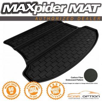"""Коврик багажника """"3D MAXpider"""" для Mazda CX 7, цвет черный (можно заказать бежевый и серый)"""