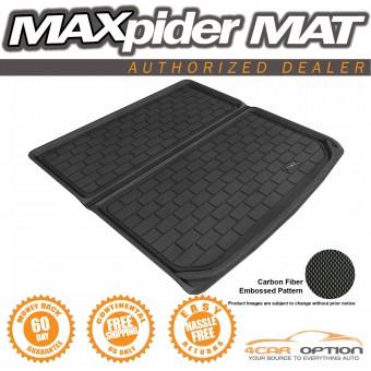 """Коврик багажника """"3D MAXpider"""", цвет черный (можно заказать бежевый и серый)"""