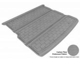 """Коврик багажника """"3D MAXpider"""" для Mercedes-Benz M-class W166, цвет черный (можно заказать бежевый и серый), изображение 3"""