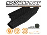 """Коврик багажника """"3D MAXpider"""" для Nissan JUKE, цвет черный"""