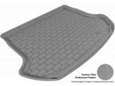 """Коврик багажника """"3D MAXpider"""" для Nissan Murano, цвет черный (можно заказать бежевый и серый), изображение 3"""