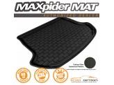 """Коврик багажника """"3D MAXpider"""" для Nissan Murano, цвет черный"""