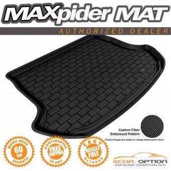 """Коврик багажника """"3D MAXpider"""" для Nissan Murano, цвет черный (можно заказать бежевый и серый)"""