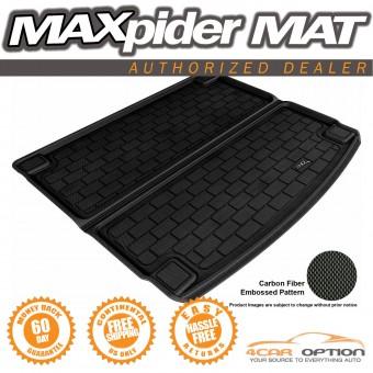 """Коврик багажника """"3D MAXpider"""" для Porsche Cayenne, цвет черный (можно заказать бежевый и серый) для мод. с 2011 г.-"""
