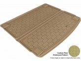 """Коврик багажника """"3D MAXpider"""" для Porsche Macan, цвет черный (фото не соответствует,можно заказать бежевый и серый), изображение 3"""