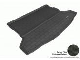 """Коврик багажника """"3D MAXpider"""" для Subaru XV, цвет черный"""