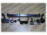 Фаркоп для Toyota HiLux (провода, розетка), изображение 2