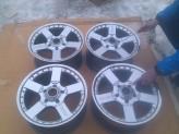 """Диск литой для Toyota Landcruiser J100 VX """"Elements lll"""" 20 x 10 (цена за 1 диск), изображение 2"""