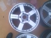 """Диск литой для Toyota Landcruiser J100 VX """"Elements lll"""" 20 x 10 (цена за 1 диск), изображение 3"""