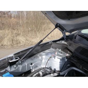 Упор капота (комплект, перед заказом уточняйте год выпуска авто)
