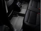 Коврики WEATHERTECH для BMW X4 задние, цвет черный