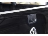 Накладка на борт Volkswagen Amarok нерж. сталь (устанавливается на штатные болты заднего откидного борта, на двусторонний скотч 3М), изображение 2