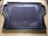 Коврик багажника Pexbox для Hyundai Santa-Fe, цвет черный